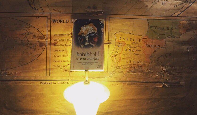 S. Serra Erdoğan'nın 15 Temmuz Romanı : Habib Halil