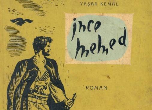 Yaşar Kemal'in başyapıtı İnce Memed