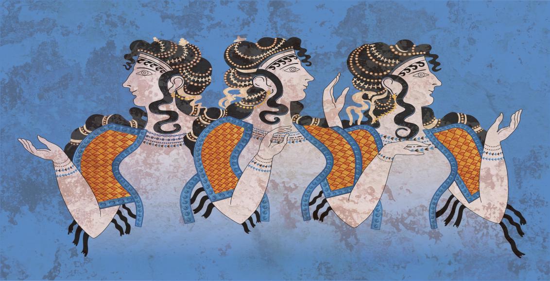 Antik Egelilerin DNA'sı ezber bozdu