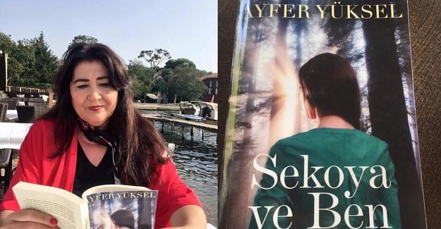Sekoya ve Ben kitabının yazarı Ayfer Yüksel ile röportaj