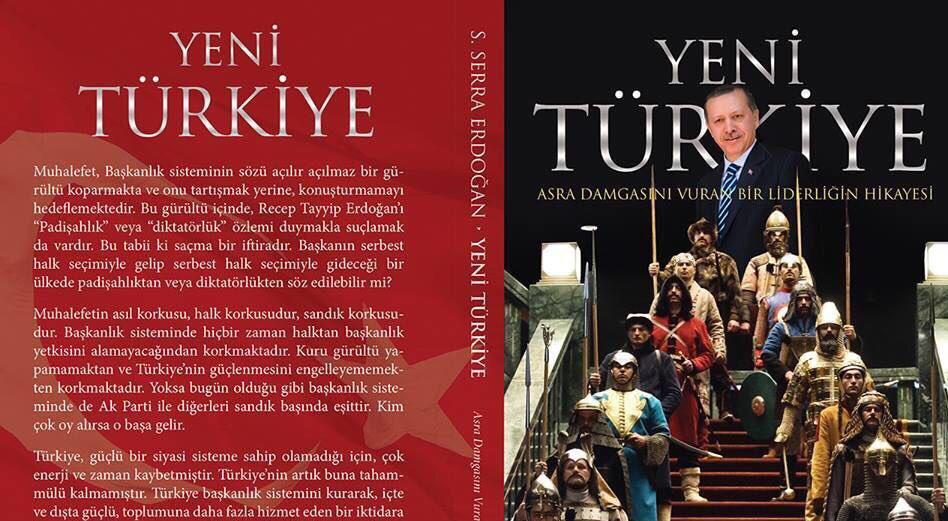 Fikir Ve Siyaset Üzerine S. Serra Erdoğan ile Röportaj