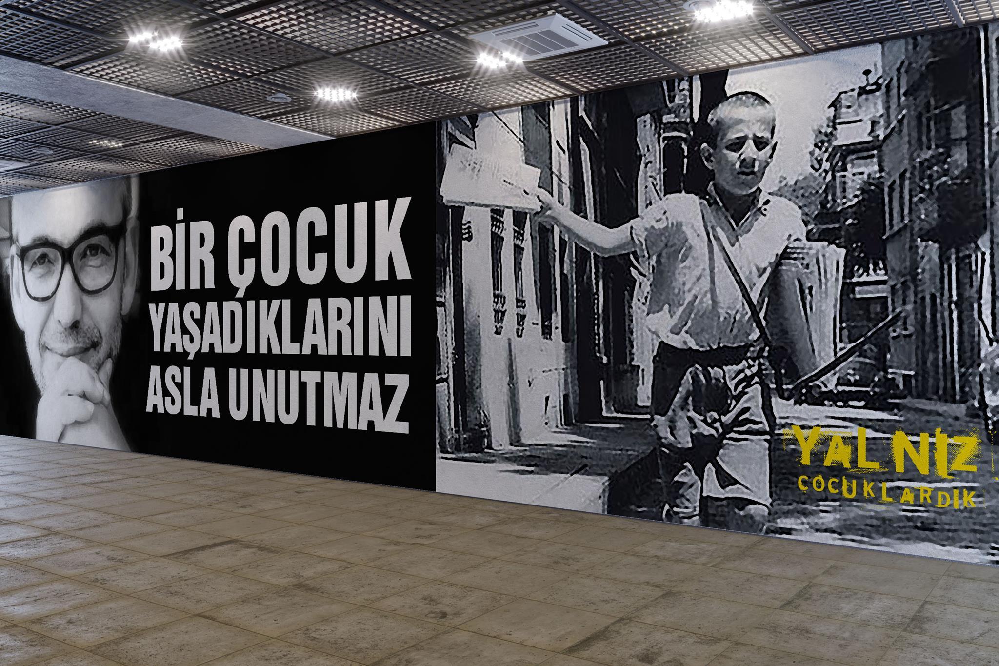 Yazar / Şair  Murat Kayalı ile Röportaj