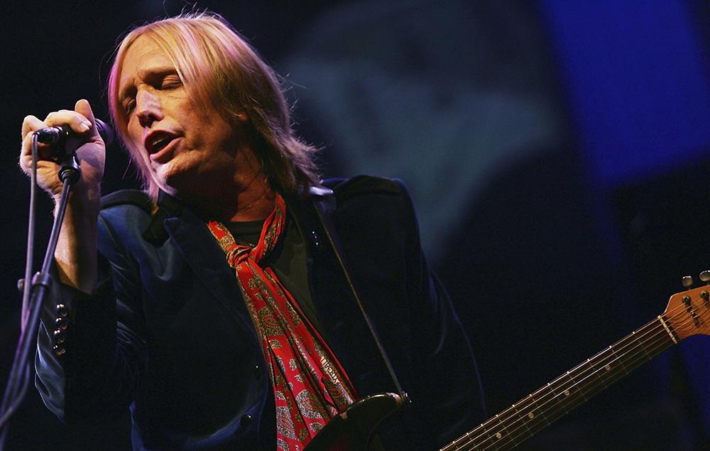 Rock Müzik Yıldızı Tom Petty Hayatını Kaybetti