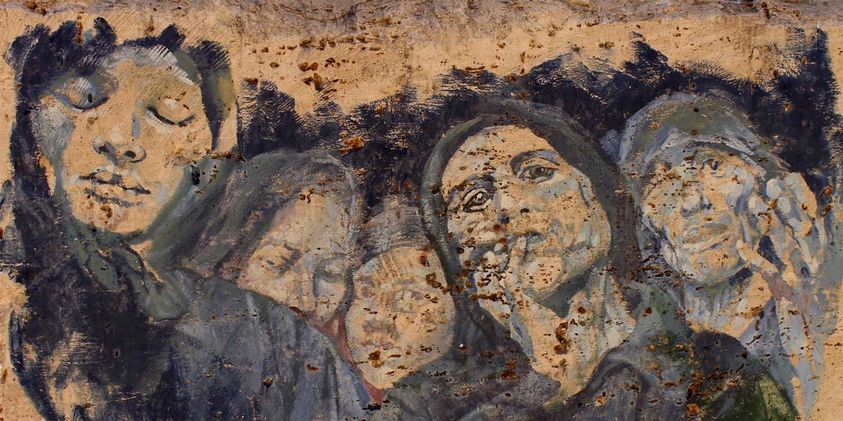 İlahi Komedya'nın Şairi ; Dante Alighieri
