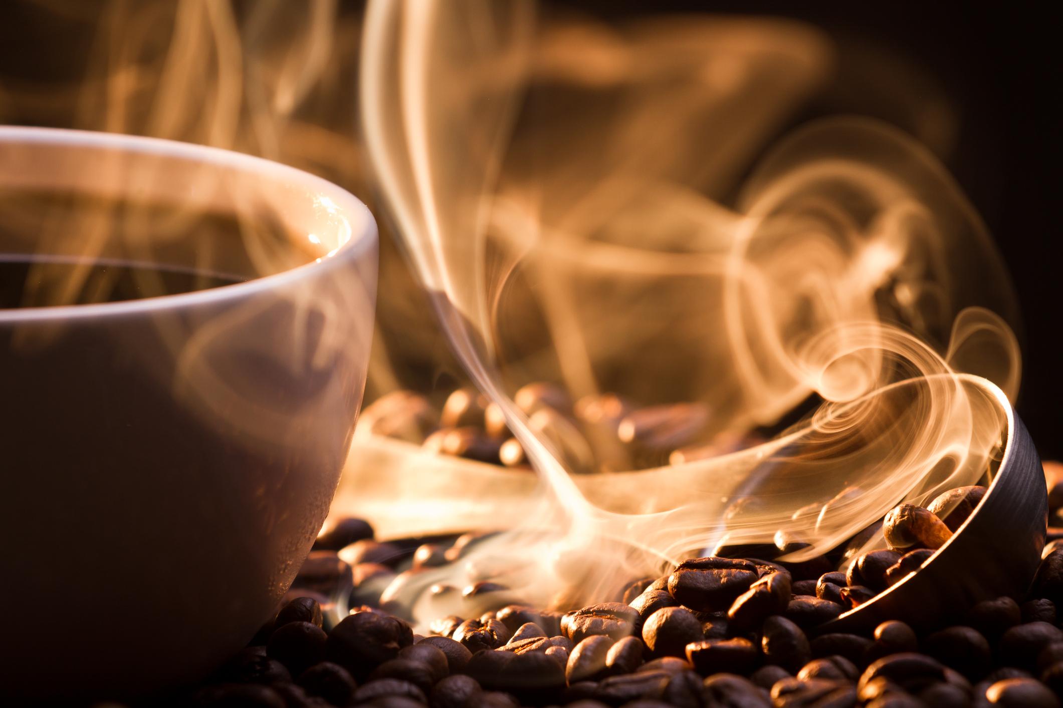 Kahve Ömrü (mü) Uzatıyor?