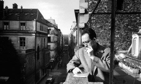 Albert Camus'nün Veba'sı
