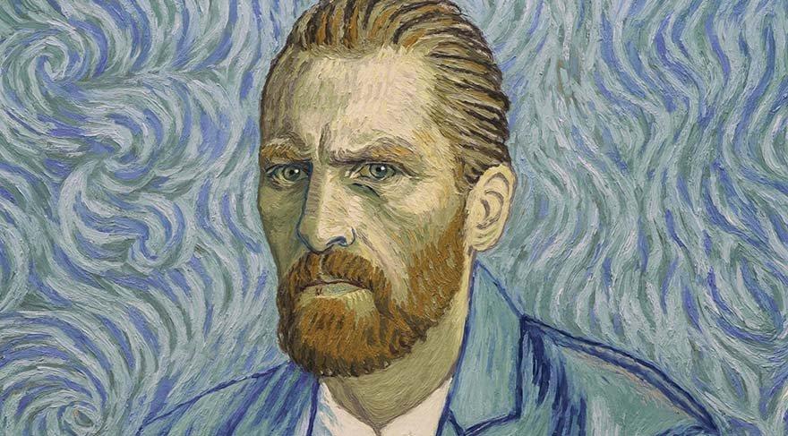 Van Gogh Aşkı Beyaz Perdeye Aktarıldı