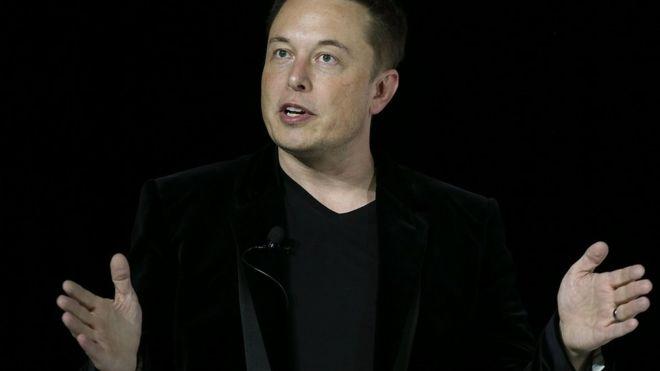 Erdoğan'la görüşen dünyanın en güçlü 21. kişisi Elon Musk kimdir?