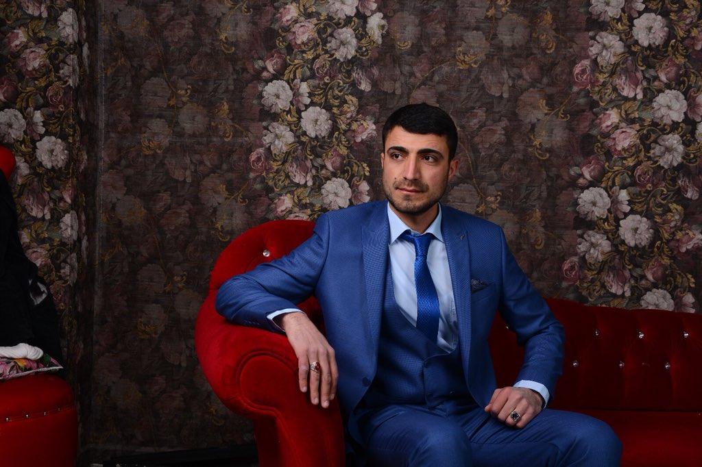 Şâir ve Yazar / Serhan Arıkan ile Röportaj