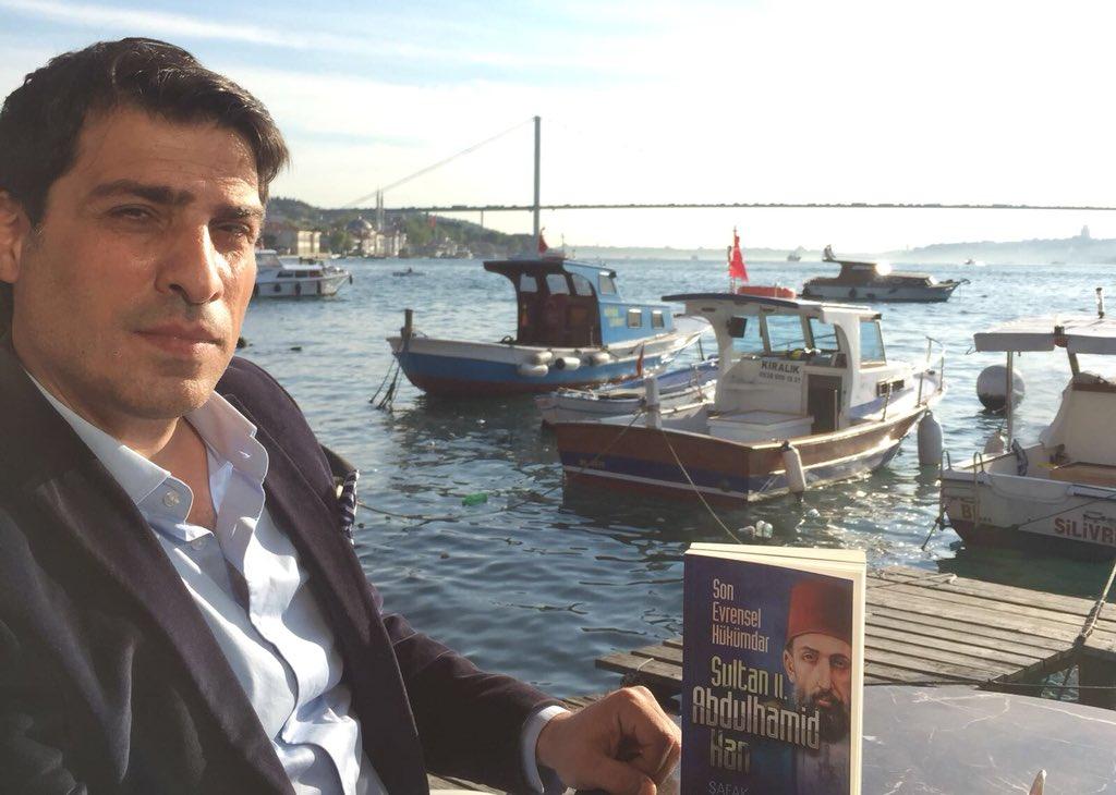 Tarihçi & Yazar / Şafak Tunç ile Röportaj