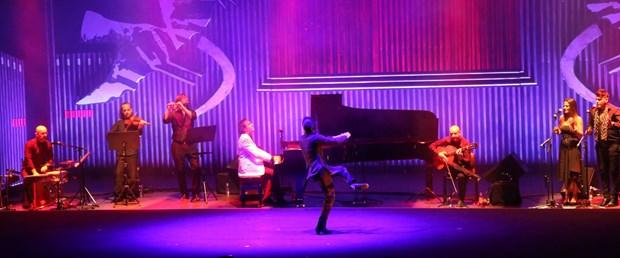 Uluslararası Antalya Piyano Festivali İspanyol rüzgarıyla başladı