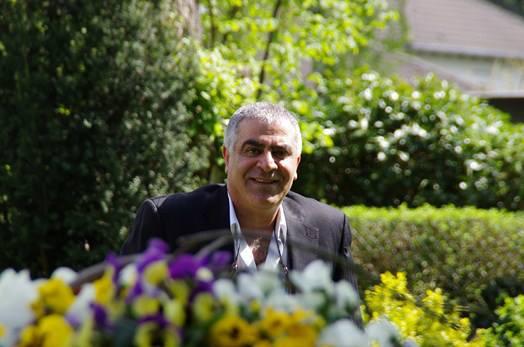 Yazar Haydar Düzgün ile Röportaj