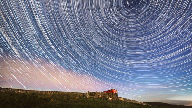 'En görülmeye değer meteor yağmuru' bu gece