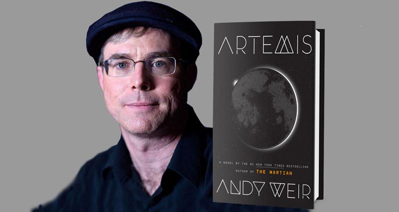 Yazar Andy Weir ile Röportaj
