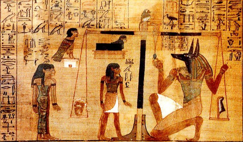 Antik Mısır'ın gizemleri 'röntgen' tekniğiyle çözülüyor