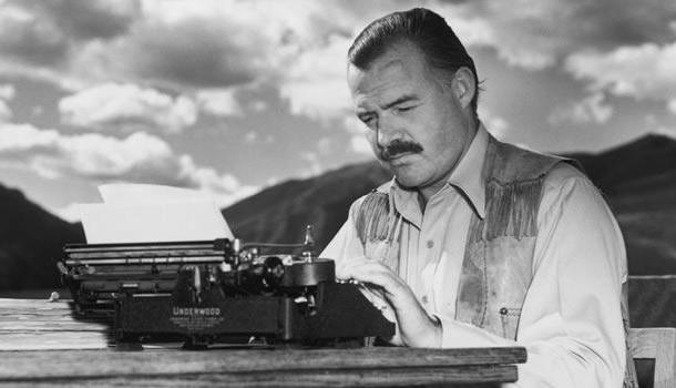 Ernest Hemingway / Yazmak Üzerine