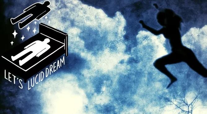 """"""" Lucid Dream"""""""