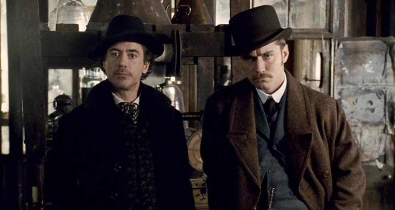 Sherlock Holmes Serisinin Üçüncü Filmi İçin Çıkış Tarihi Duyuruldu!