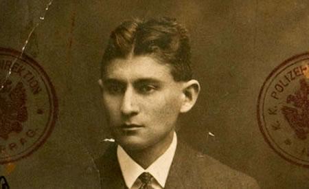 Franz Kafka'yı Özlemle anıyoruz…