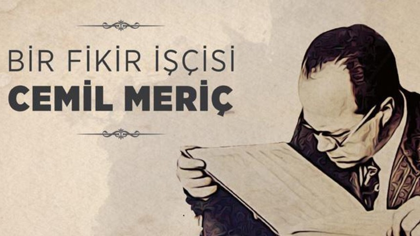 Cemil Meriç Röportajı / 1986