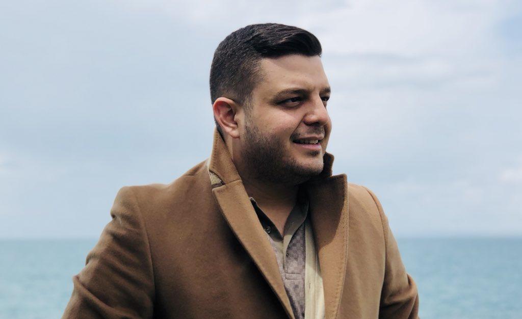 Yazar Yiğit Caner Ertoşi'ye Ödül yağmuru