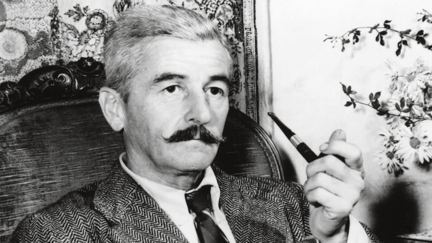 William Faulkner'dan kurmaca yazmak isteyenlere 7 tavsiye