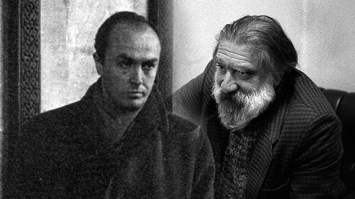 Edip Cansever, Can Yücel'i evinden kovmuş