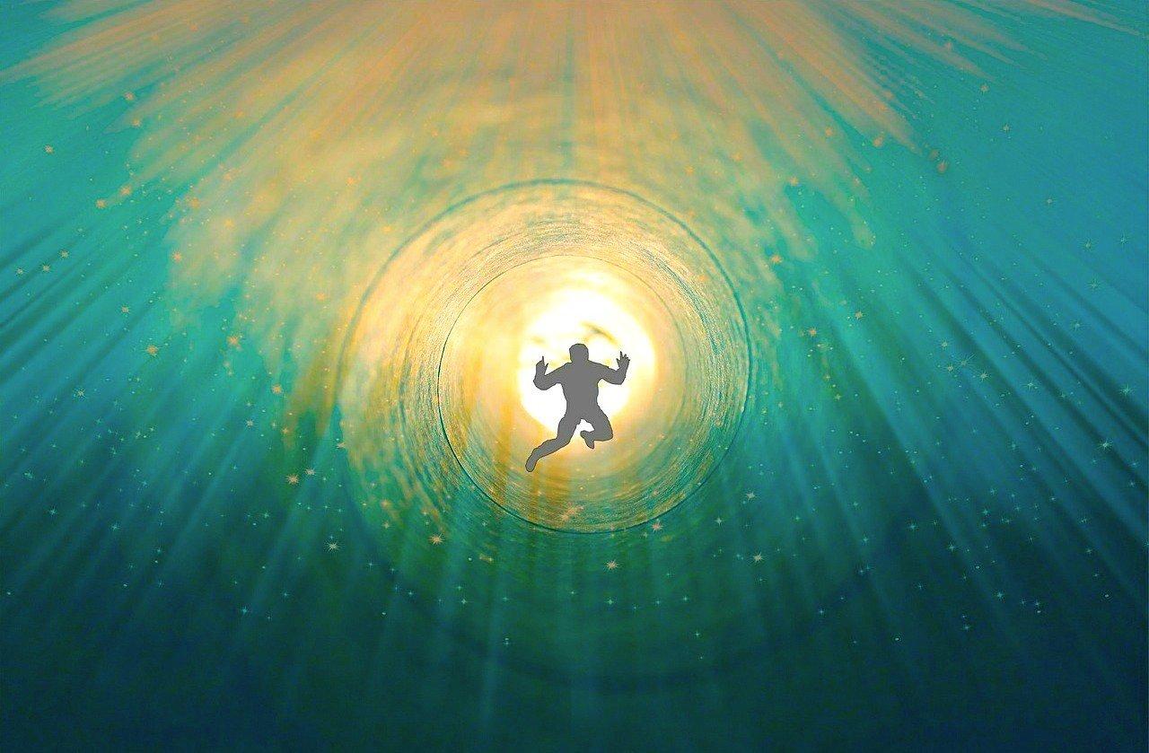 Ölüm felsefesine giriş: Şüphenin kesintiye uğraması