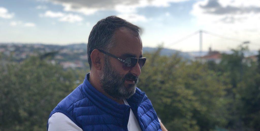 Şâir / İsmail Sönmez ile Röportaj
