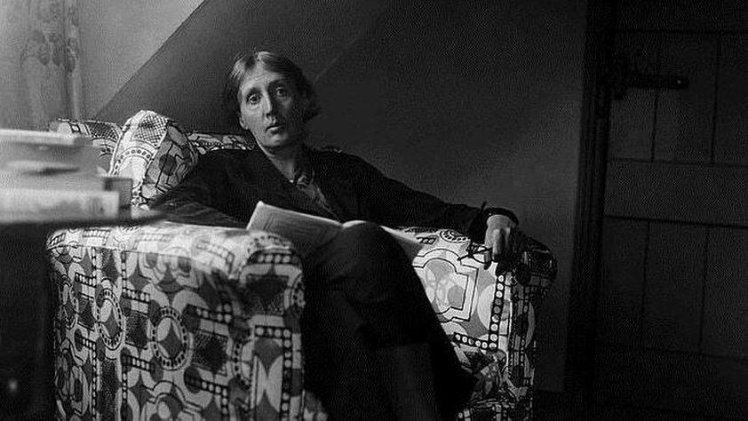 Virginia Woolf doğum gününde anılıyor