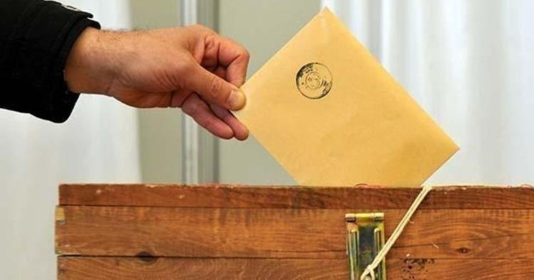2019 Seçim Analizi