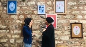 Yazar Aynur Öztürk ile Röportaj