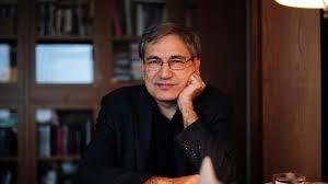 Yazar Orhan Pamuk ile Röportaj