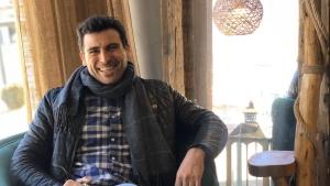 Yazar Savaş Çeçen ile Röportaj