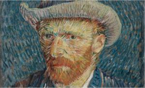 Ressam Vincent Van Gogh kulağını neden kesti? Van Gogh şizofren mi dahi miydi?