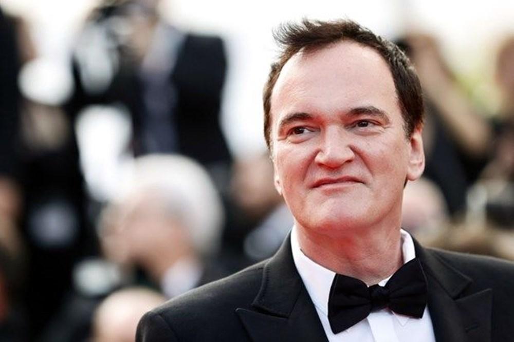 Quentin Tarantino, Bir Zamanlar… Hollywood'da romanına dair ipuçları verdi